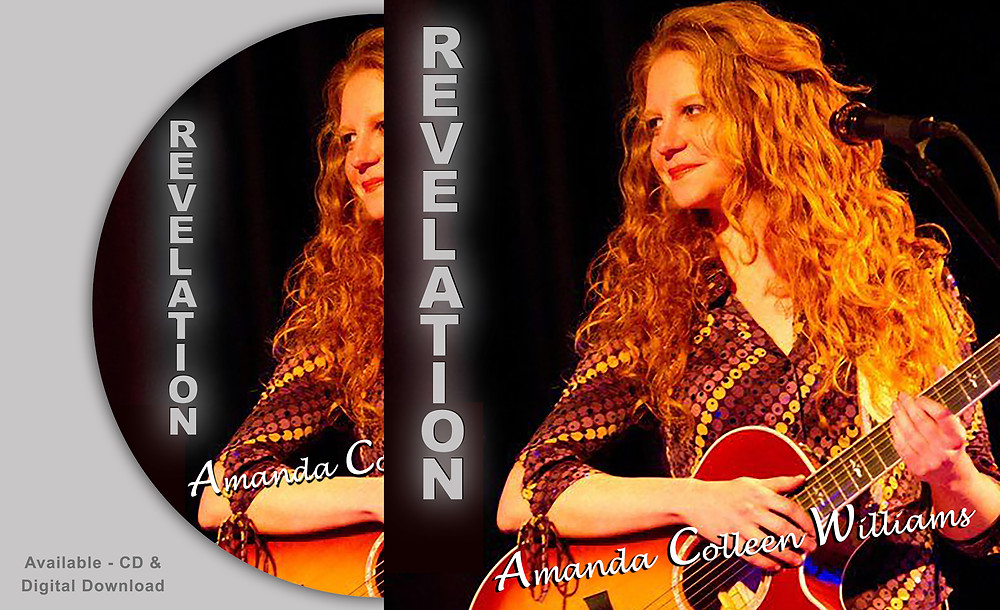 Revelation Amanda Colleen Williams