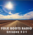 Folk Roots Radio Features I Am Saved