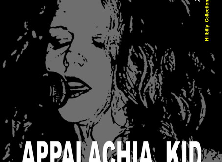 Appalachia Kid LP Preorders Open