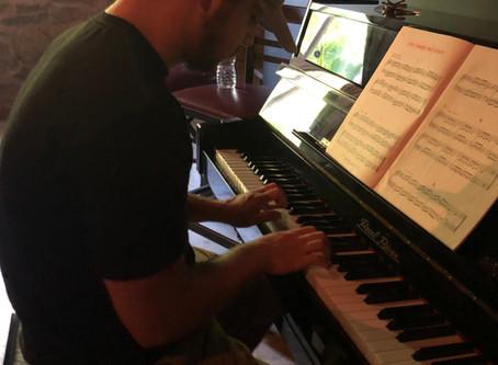 Songpreneurs Song Study Saturday