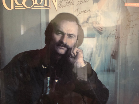 The Call | Touring with Vern Gosdin