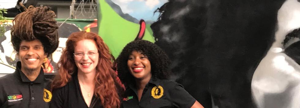 Bob Marley Museum Visit Arts Envoy