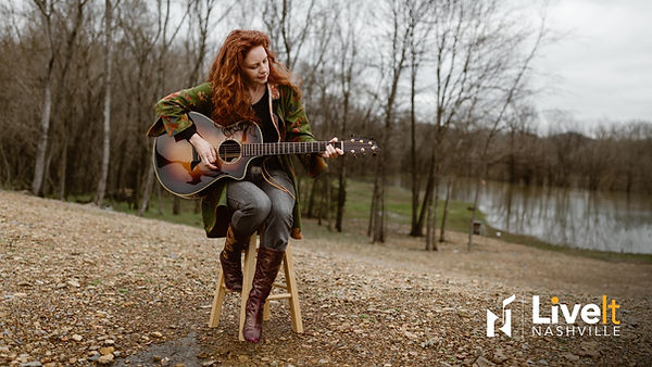 Liveit - Amanda Colleen Williams Nashvil