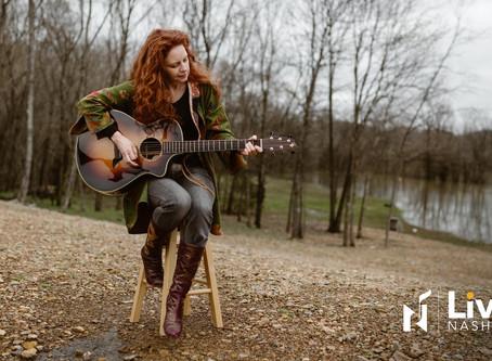 LiveIt Nashville Chamber of Commerce Cover Honor
