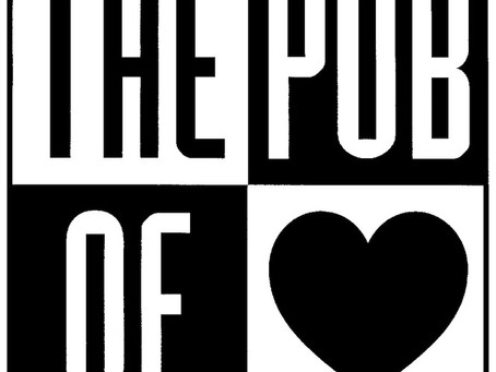 Pub of Love: A Small Strange Little Bar