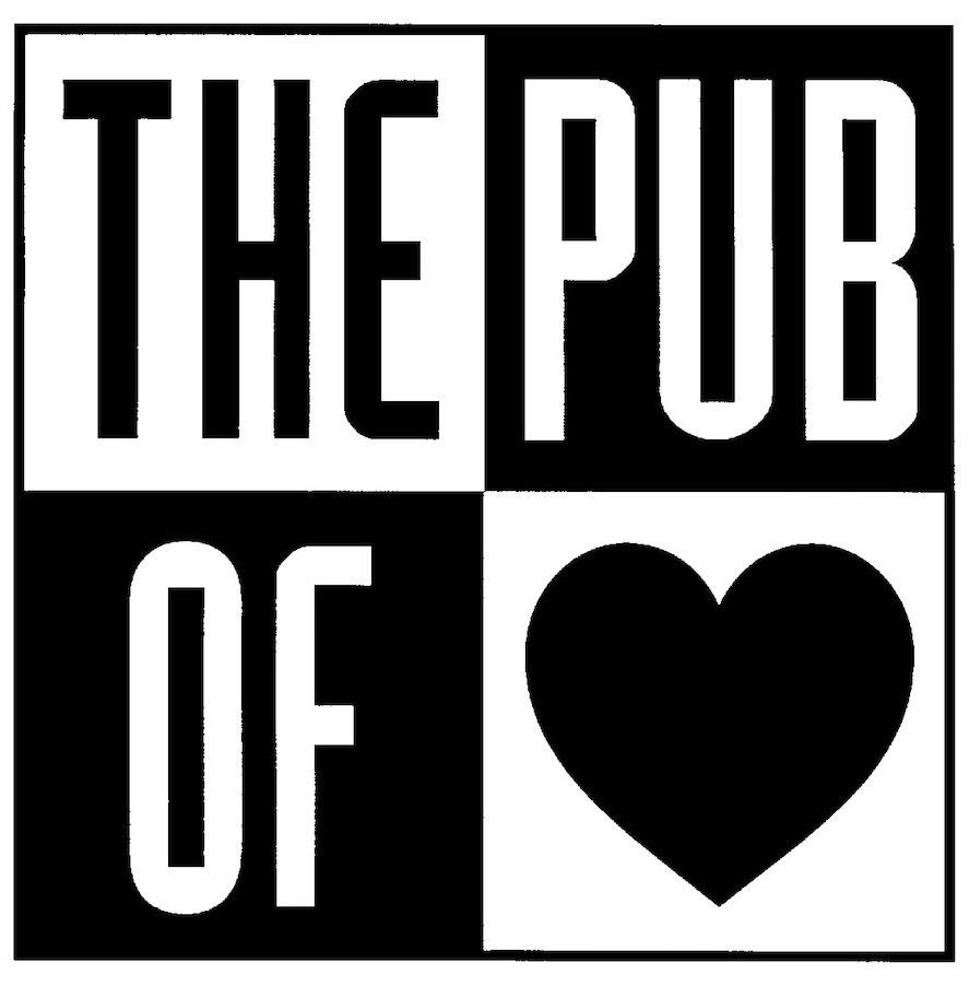 The Pub of Love Nashville Jody Faison