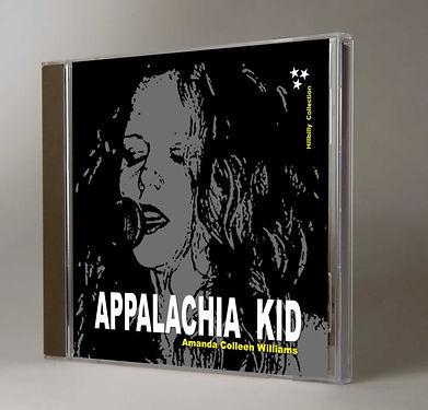 Appalachia_Kid_CD_Amanda_Colleen_William