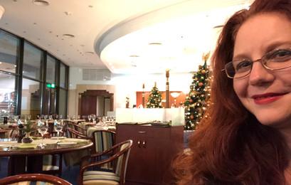 Bucharest Romania Dining