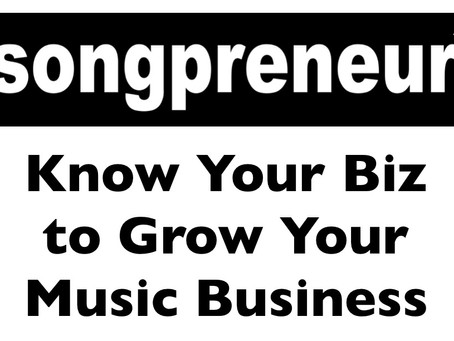 Know Your Biz Online Workshop Tonight 4/2
