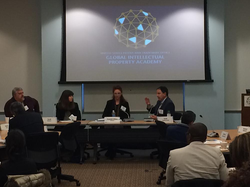 USPTO Copyright Seminar 2017