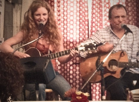 Songwriting Retreat Nashville