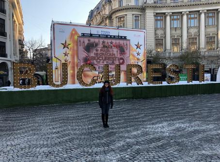 A Taste of Bucharest