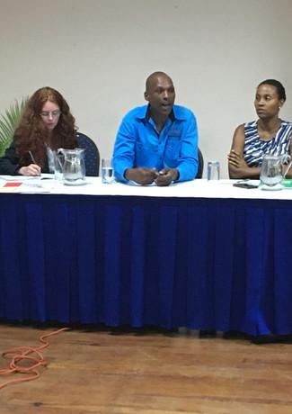 JIPO Community Meeting