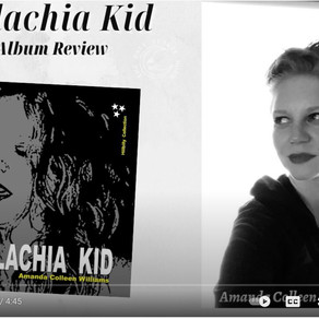 Appalachia Kid Paul Leslie Review