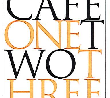 Cafe 123