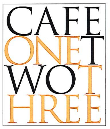 Cafe 123 Nashville Restaurant