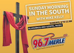 Sunday Morning In the South Mike Kelly M