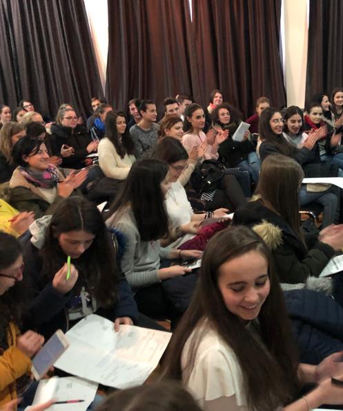 Sibiu High School