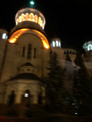 Cluj Napoca Church