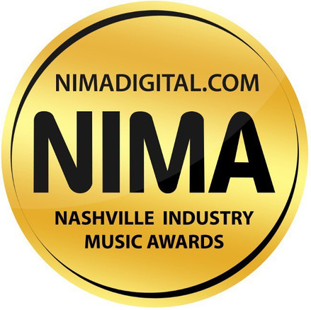 Amanda Colleen Williams is nominated for 3 awards categories in the 2017 Nashville Industry Music Awards