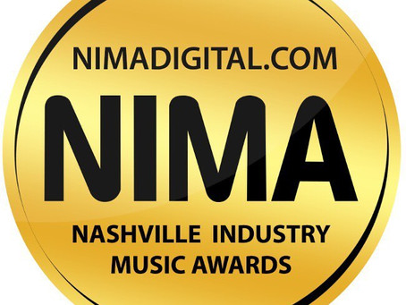 Nashville Industry Music Awards Nominations Announced | Amanda Colleen Williams Nominated for Three