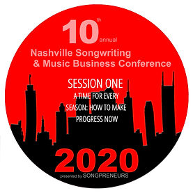 Songpreneurs Virtual Conference 2020 Ses