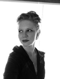 Amanda Colleen Williams Beauty Updo Black and White.jpg