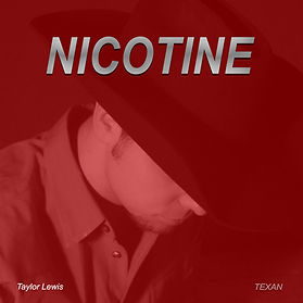 Taylor Lewis Nicotine Single Cover.jpg