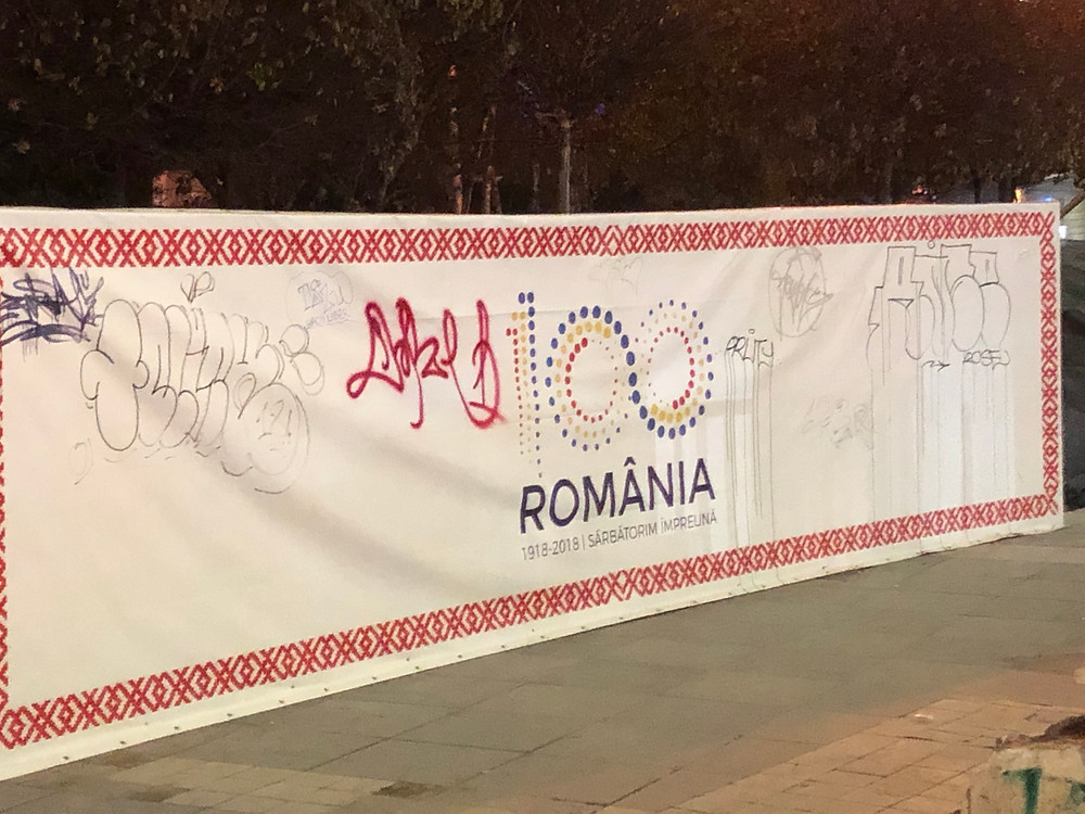 Romania 100 Years