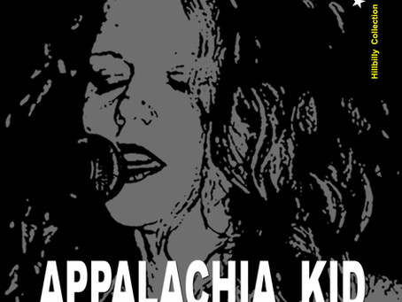 Appalachia Kid | Picture of strength, struggle and independence