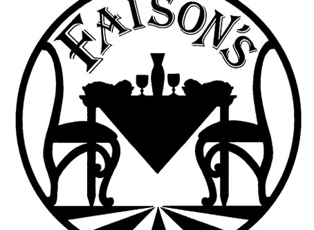 King Faison Talks about Faison's