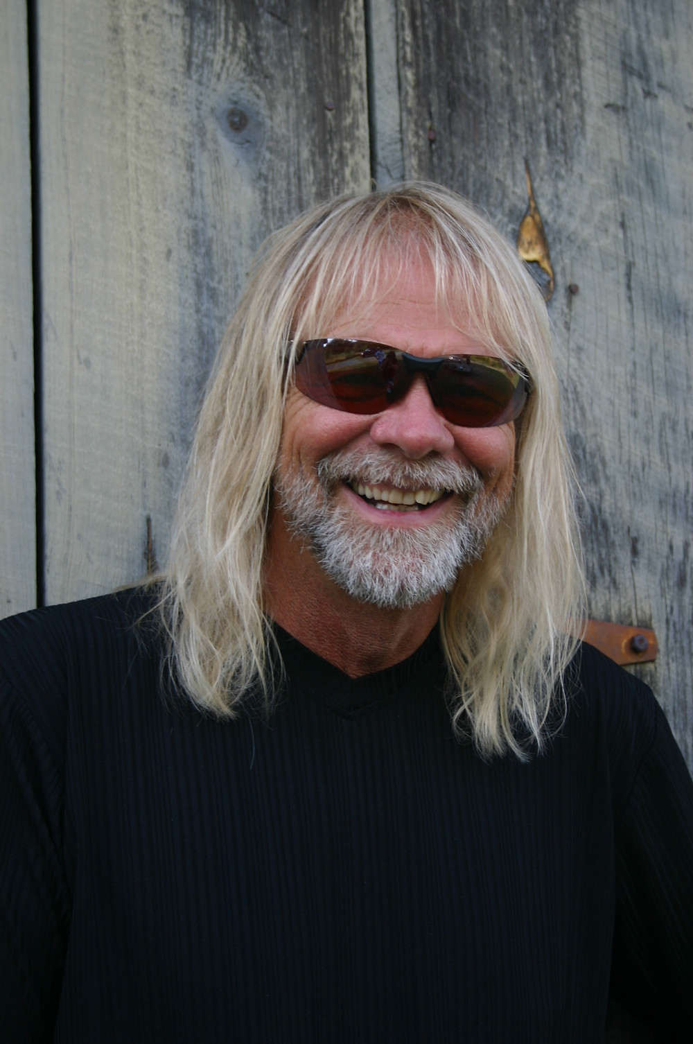 Benny Wilson Rogersville Rock Star
