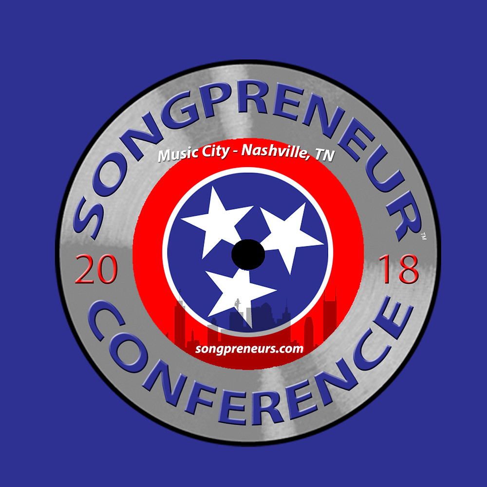 Songpreneurs Nashville Songwriting and Music Business Conference
