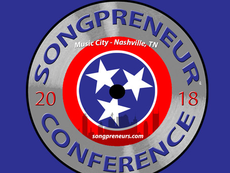 Songpreneurs 8th Annual Nashville Songwriting and Music Business Conference