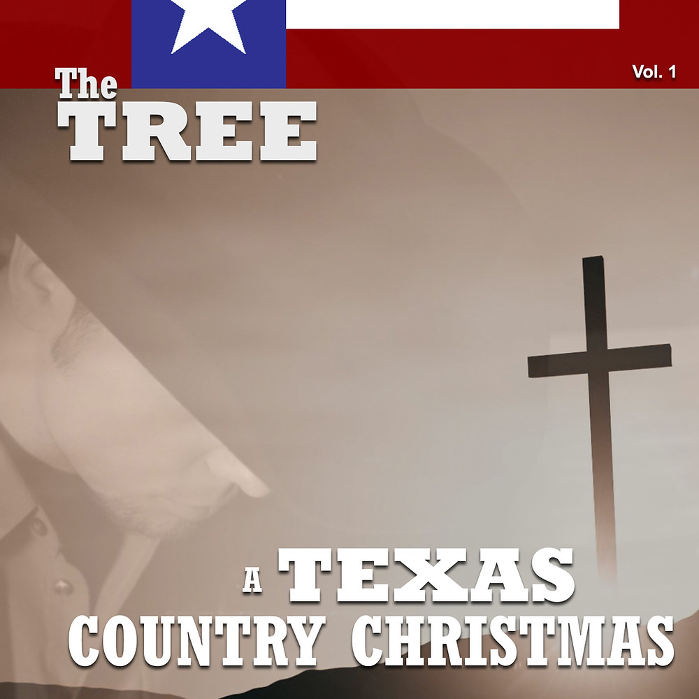 The Tree A Texas Country Christmas Cover