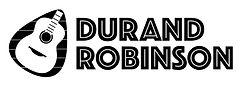 Durand Robinson singer songwiter Birmingam Alabama logo