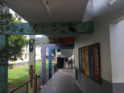 Art at Mico University