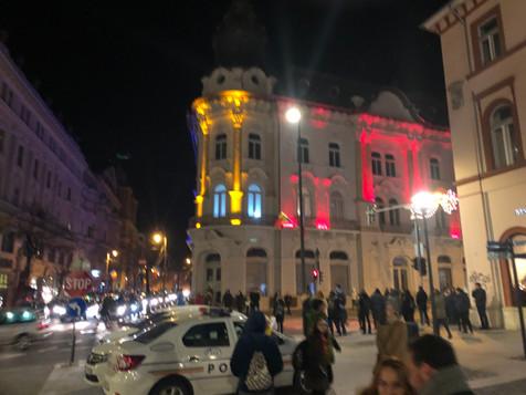 Colors Cluj Napoca Romania