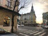 Cluj Napoca Romania street