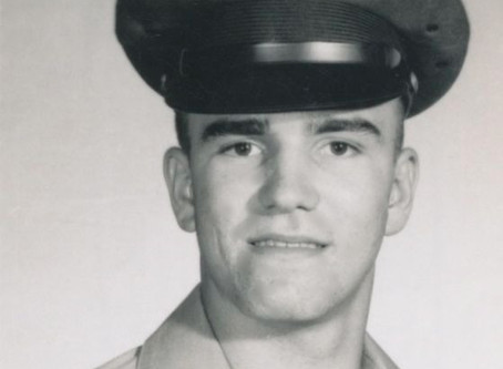 Memorial Day   In Remembrance of Uncle Larry