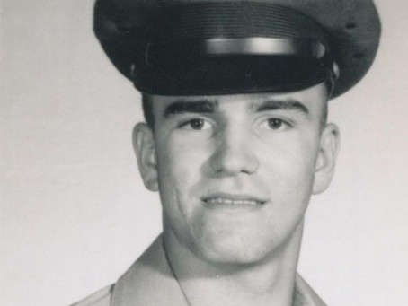 Memorial Day | In Remembrance of Uncle Larry