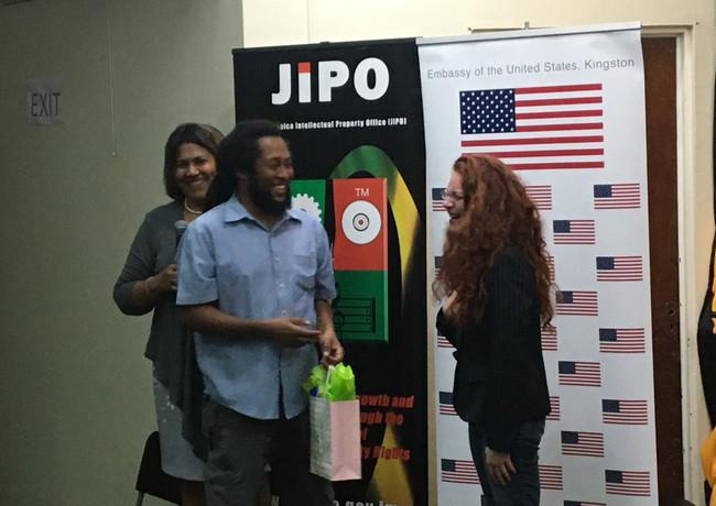 Last day of Arts Envoy IPR