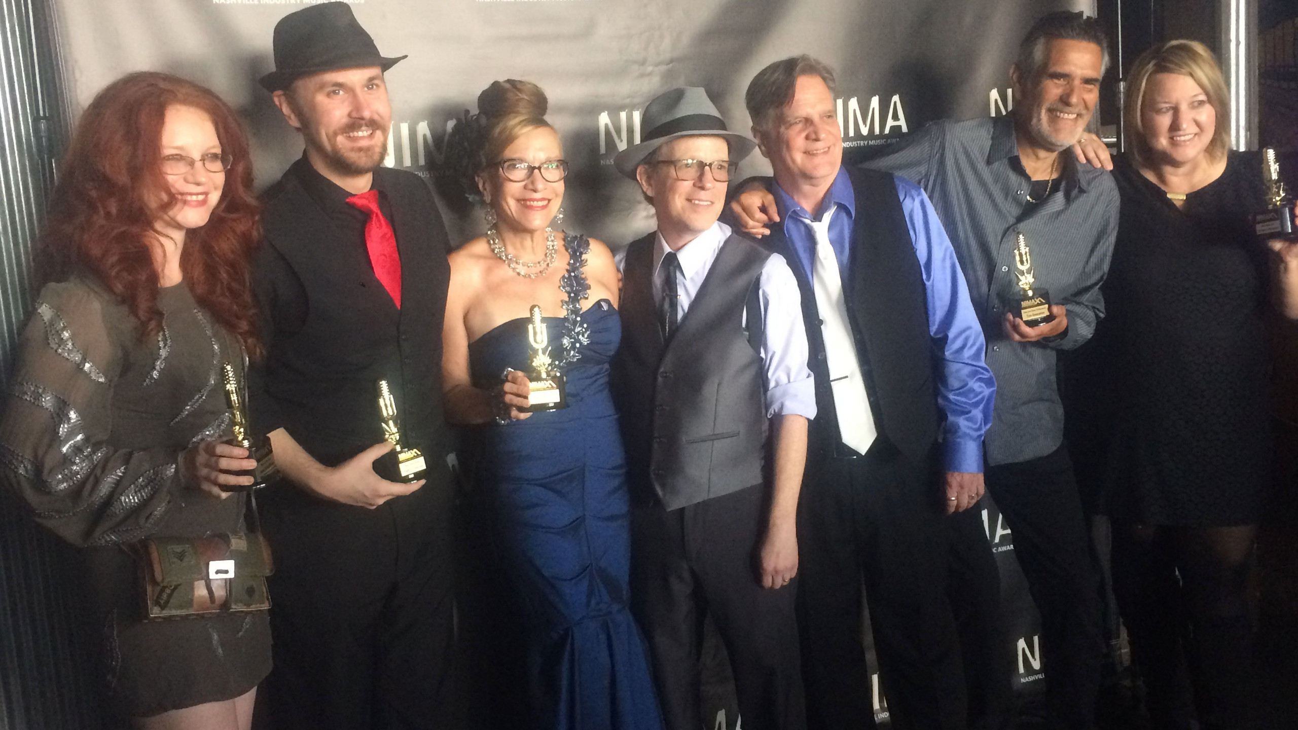 NIMA Nashville Industry Music Awards