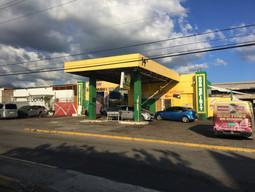 Street Scene Kingston Jamaica