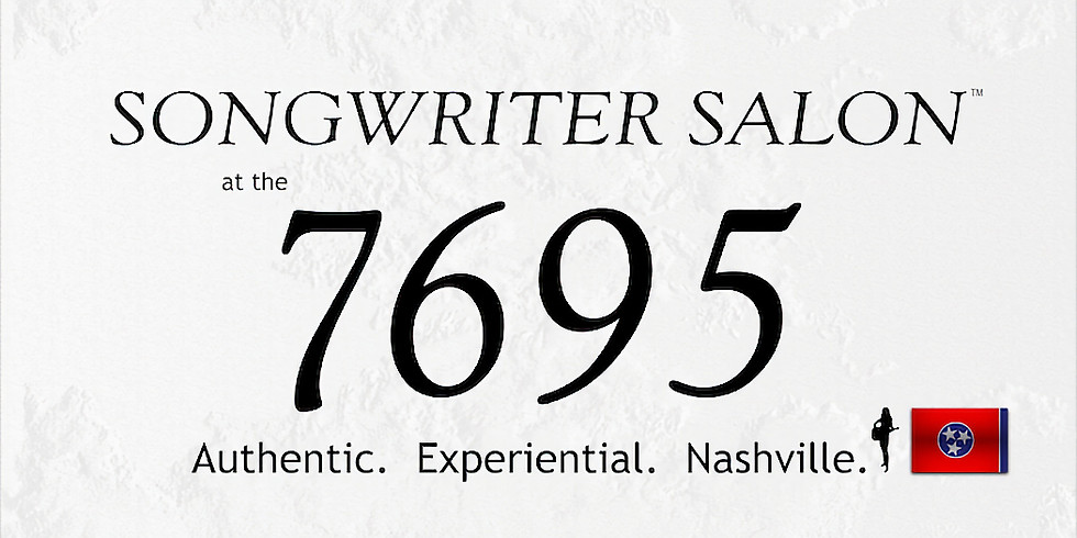 Songwriter Salon