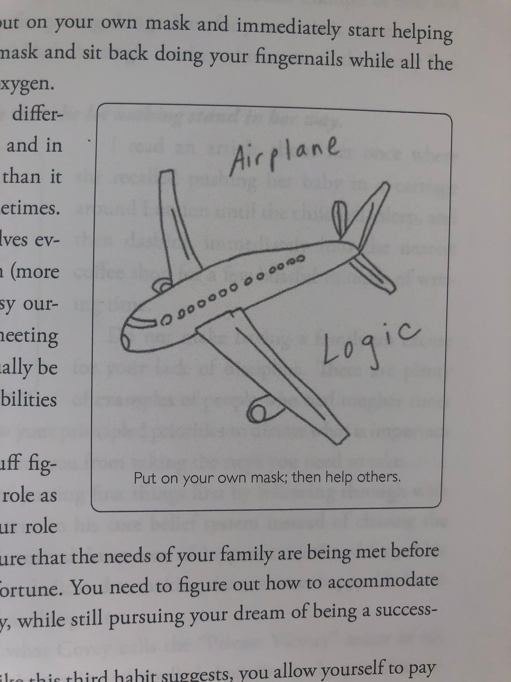 Airplane Logic from Brand You Songpreneurs