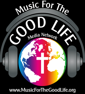 Music For the Good Life Media Network logo Tommy Smith