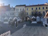 Christmas Market Cluj Napoca