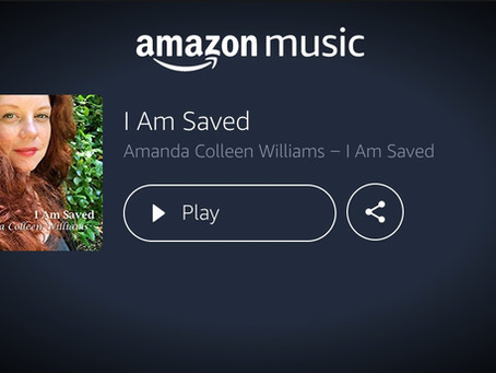 Follow Me on Amazon Music