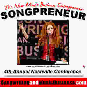 Nashville Songwriting and Music Business Conference 2015
